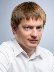 Максим Тикуркин