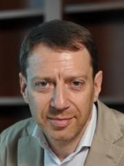 Илья Аксельрод