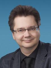 Дмитрий Миронов, CTI