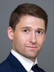 Дмитрий Раскевич, «Первая Форма»