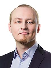 Алексей Трефилов, ELMA