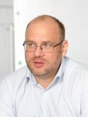 Всеволод Воробьев, «Инфосистемы Джет»