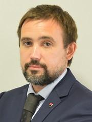 Михаил Иванов, Росбанк