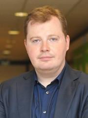 Владимир Гречушкин, Schneider Electric