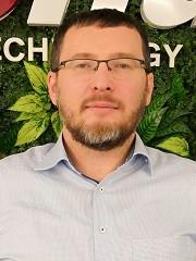 Роман Горпинченко, Dahua Technologies