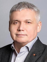 Сергей Бочкарев, НСПК