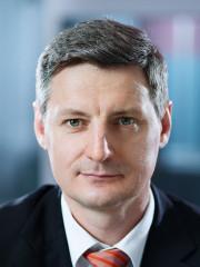 Андрей Фомичев, ГК ЦФТ