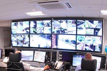 Рынок решений для видеонаблюдения 2020