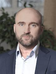 Андрей Ершов, «Техносерв»