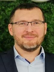 Роман Горпинченко, Dahua Technology