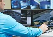 На российском рынке становится популярным видеонаблюдение как сервис