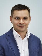 Сергей Баженов, «Клеверенс»