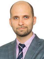 Александр Кравцов, Merlion
