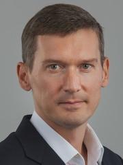 Павел Заглумин, «Инфосистемы Джет»