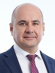 Сергей Шерстобитов, Angara