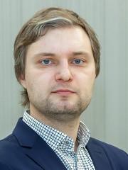 Александр Ефимов, SAS