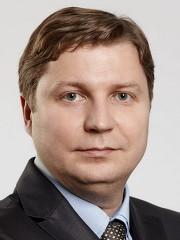 Максим Белозеров, «Сбербанк»