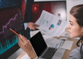 Российский рынок решений для анализа данных меняет лидеров