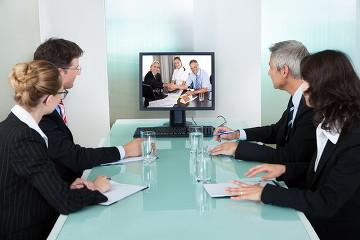 Рынок видеоконференцсвязи 2020