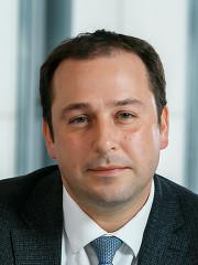 Дмитрий Буленков, ГК «Рамакс»