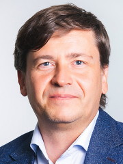 Алексей Евтушенко, СберСервис