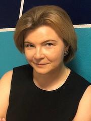 Ирина Нестерова, «Инфосистемы Джет»
