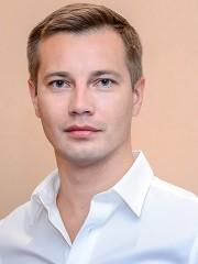 Геннадий Попов, WSS-Consulting