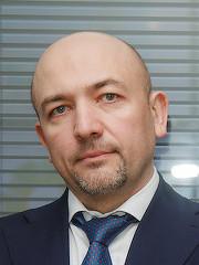 Виктор Парахин, «ЗащитаИнфоТранс»