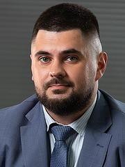 Дмитрий Мороз, INLINE Technologies