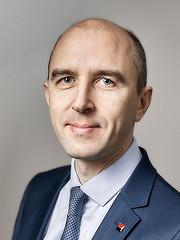Александр Тараторин, Росбанк