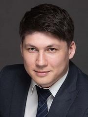 Денис Чумаков, «Нетрика»