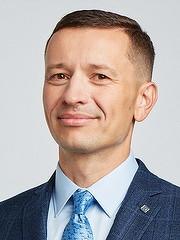 Иван Шубин, «Элекснет»