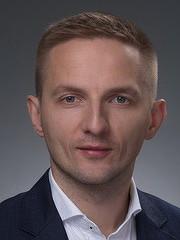 Сергей Пауков, КРОК