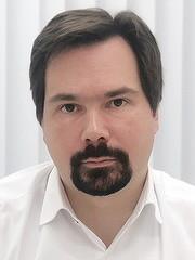 Сергей Гавренков, «АйТеко»