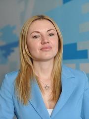 Татьяна Вандышева