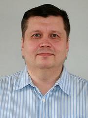 Андрей Крючков, «Акронис Инфозащита»