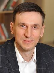 Иван Окопный