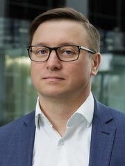 Дмитрий Буторин