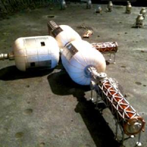 НАСА разведает запасы воды на Луне