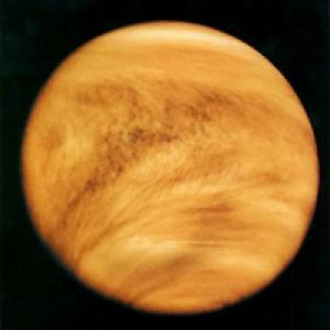 На Венере могут находиться залежи неизвестного металла