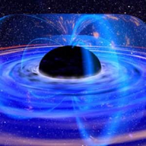Черные дыры разогревают Вселенную