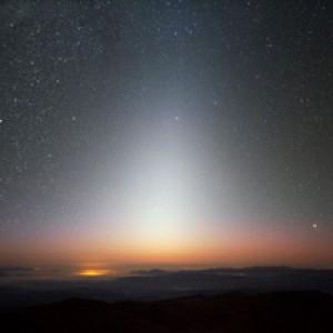 Обнаружен слишком яркий экзозодиакальный свет