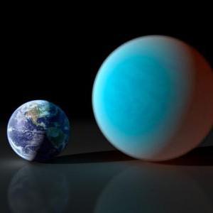 Экзопланету можно увидеть с поверхности Земли