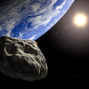 Безумный волчок рвет астероиды в клочья