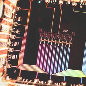 Квантовый компьютер научился исправлять свои ошибки