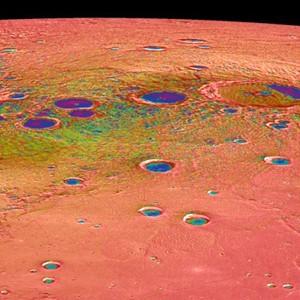 Такого Меркурия мы еще не видели