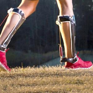 Экзоскелетные ботинки обошли эволюцию
