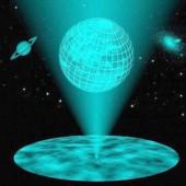Вселенная может быть голограммой