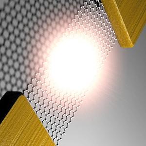 Самая яркая в мире лампочка накаливания сделана из графена