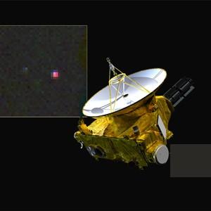 Метан на Плутоне сохранил историю Солнечной системы